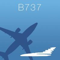 B737-300/400/500 Study App