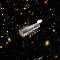 Hubble 3D - Ultra Deep Field