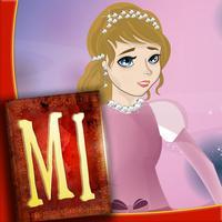 Cinderella - Magic Ink Books