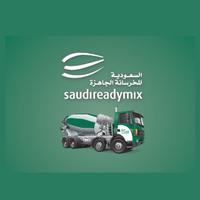 Customer App for Saudi Readymix Concrete Co. Ltd.