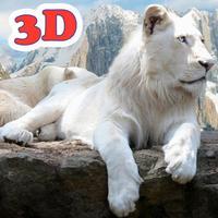 Real Lion Quest Forest Simulator 3d