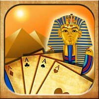 Pyramid Solitaire App - Go Snap Cards Up Now