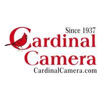 Cardinal Camera - Since 1937
