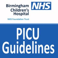 PICU Guidelines