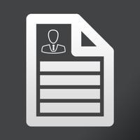 CV Maker Pro : Resume Designer with PDF