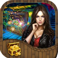 Lost Items : Hidden Objects Game