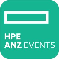 HPE ANZ Events