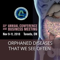 OAG 2018 Annual Conference