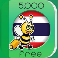 5000 Phrases - Learn Thai Language for Free