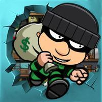 Robber Boy - Puzzle Thief Games