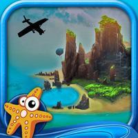 Bermuda Triangle Island Mystery Hidden
