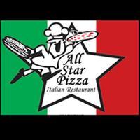 All Star Pizza Deerfield