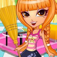 Little Girl's Room 2 - top girls game