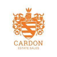 CARDON ESTATE SALES AUCTION