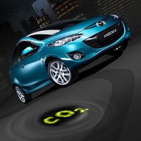 Mazda 2 Labyrinth