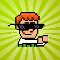Deal With It Hanz Hipster Timberman Streets Ahead