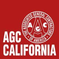 AGC of California Events App