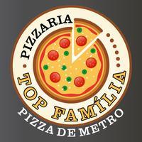Pizzaria Top Família