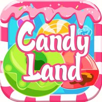 Candy Sweet Land