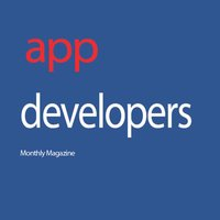 App Developers - The magazine for the entrepreneur hard wired to Mobile Industry