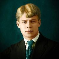 Sergey Yesenin 2019(C.Есенин)