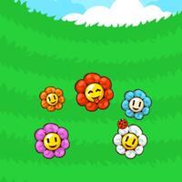 甜蜜花园 - 限制步数考验智商的过关游戏