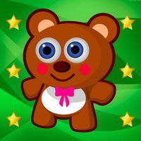 Super Giga Jump - Epic Teddy Bear Leap Adventure