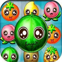 Farm Fruit Garden - Puzzle Mania