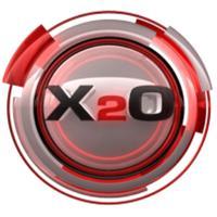 X2O Signage