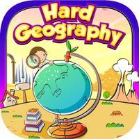 Hard Geography World Quiz
