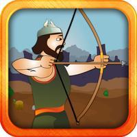 War Killer - Archery: Bow, Arrow and Apple Game
