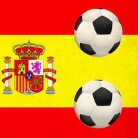 Football Results LaLiga 1l2l3