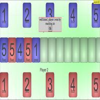 Race to Twenty Card Game
