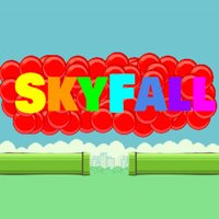 Skyfall for iPhone
