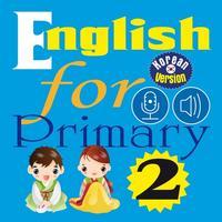 English for Primary 2 (초등 영어)
