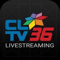 CLTV36 Livestreaming