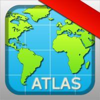 Atlas 2019 - Countries & World