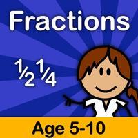 Fractions Decimals Percentages