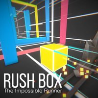 Rush Box : Speed Up