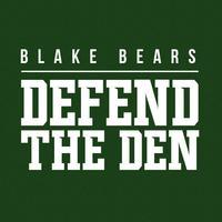 Blake Bears - Defend the Den