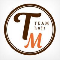 TEAM hair