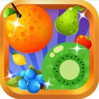 Fruit Chef - 3 juice mania match puzzle game