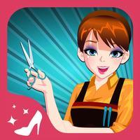 Happy Hairdresser – Free Game
