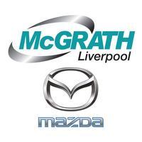 McGrath Mazda Liverpool