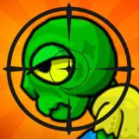 Zombie sniper - Resurrection