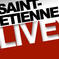 Saint-Etienne Live