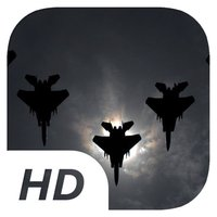 MonsterStart - Fighter Jet Simulator - Fly & Fight