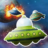 UFO War:galaxy battle