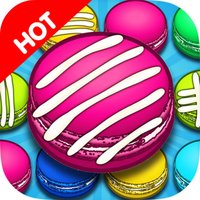 Cookie Match 3 Puzzle - Pop Candy Mania Edition