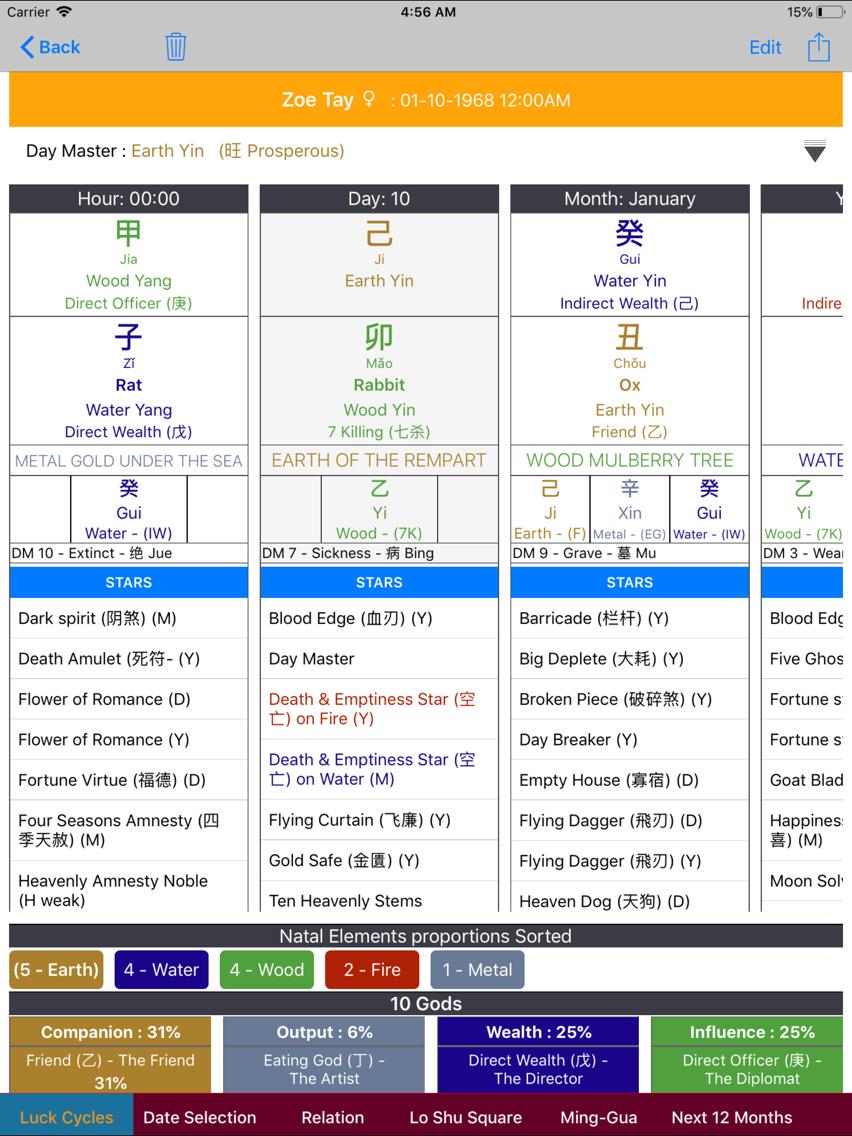 E-Bazi Pro App for iPhone - Free Download E-Bazi Pro for